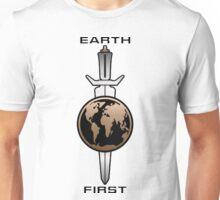 Star Trek - Mirror Universe Terran Empire Unisex T-Shirt