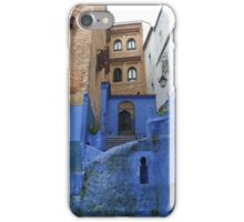 Atlas sky travel 3 phone case iPhone Case/Skin