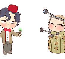 Wholock by frecklepies