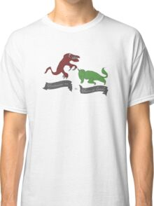 Ancient Rivalry Classic T-Shirt