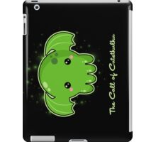 The Call of Cutethulhu iPad Case/Skin