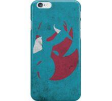 Salamence iPhone Case/Skin