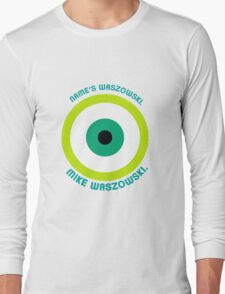 Monsters Inc. - Mike Waszowski (Minimal) T-Shirt