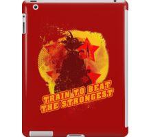 Goku Spirit iPad Case/Skin