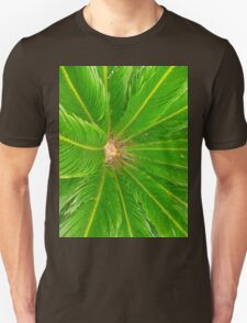 Atlas Travel palmtree t-shirt T-Shirt