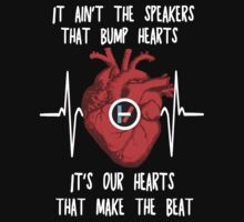 Twenty One Pilots Heart by BethTheKilljoy