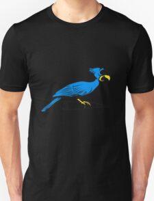 Funny Bird Unisex T-Shirt