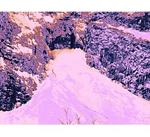 Winterland 46 Digital Image Photographic Print