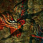 Cave Man Writings by Sherri     Nicholas