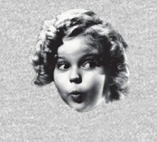 Shirley Temple by LionsDen