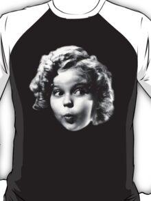 Shirley Temple T-Shirt