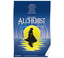 The Little Alchemist Poster