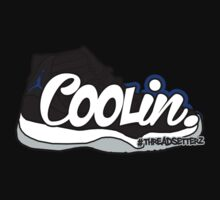 Spacejam Coolin. T-Shirt