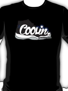Spacejam Coolin. T-Shirt