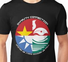Dynasty Connection United We Stand Unisex T-Shirt