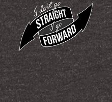 I Don't Go Straight T-Shirt