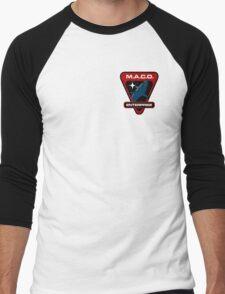 Star Trek - MACO Enterprise Men's Baseball ¾ T-Shirt