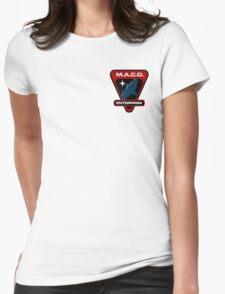 Star Trek - MACO Enterprise Womens Fitted T-Shirt