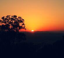 Hello Saturday Sun :-) by Vishal Pandey