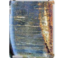 A CLOSER NY - METAL FOREST iPad Case/Skin