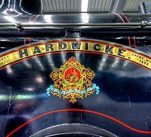 Hardwicke by Stephen Smith