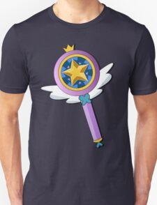 Star Butterfly's Wand Unisex T-Shirt