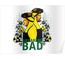 BREAKING BAD #1 Poster