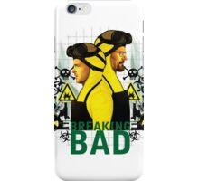BREAKING BAD #1 iPhone Case/Skin