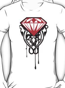 diamond rose T-Shirt