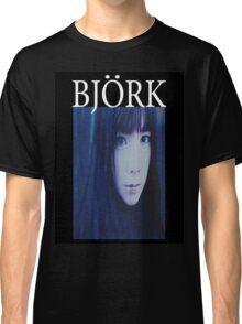 BLUE BJORK SHIRT Classic T-Shirt
