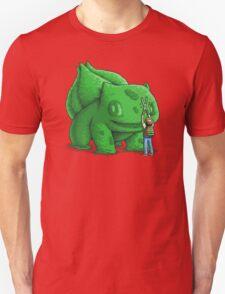 Plant type monster Unisex T-Shirt