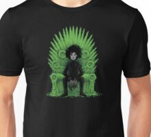 Scissors throne Unisex T-Shirt