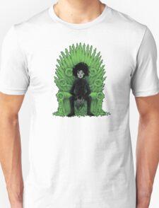 Scissors throne T-Shirt