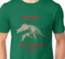 Stop The Cull, T Shirts & Hoodies. ipad & iphone cases Unisex T-Shirt
