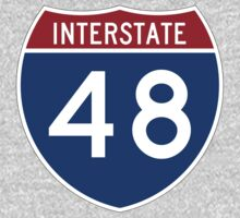 Interstate 48 by cadellin