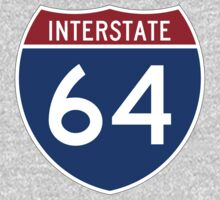 Interstate 64 by cadellin