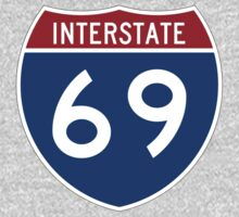 Interstate 69 by cadellin