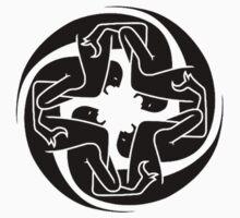 Kasabian Logo by fleros
