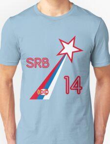 SERBIA STAR T-Shirt