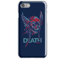 Asterix the Deadly Viking iPhone Case/Skin