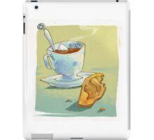 Perfect morning iPad Case/Skin
