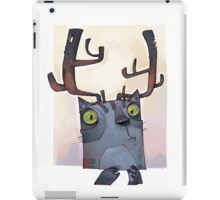 Cattle iPad Case/Skin