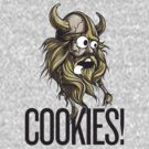 Cookies! - Viking by Visual Kontakt