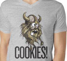 Cookies! - Viking Mens V-Neck T-Shirt