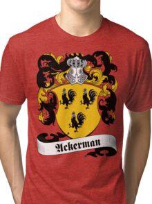 Ackerman Tri-blend T-Shirt