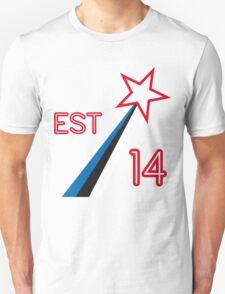 ESTONIA STAR T-Shirt