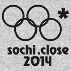 Sochi Close by AngryMongo