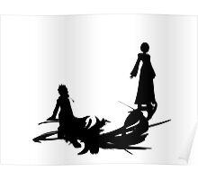 KH Those born of Sora Poster