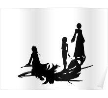KH Descended of Sora Poster