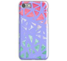 The Emotion of Peace iPhone Case/Skin